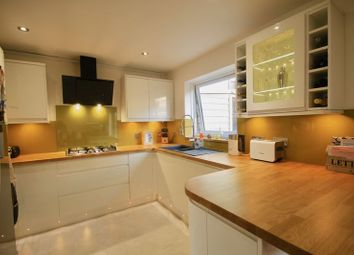 Thumbnail 3 bed terraced house for sale in Poundbury Crescent, Dorchester