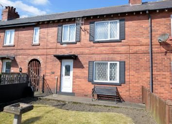 Thumbnail 3 bed terraced house for sale in Seamer Road, Scarborough, North Yorkshire