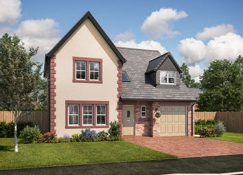 "Thumbnail 4 bed detached house for sale in ""Warwick"" at Goodwood Drive, Carlisle"