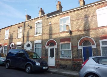 Thumbnail 2 bedroom terraced house to rent in Albany Street, Leeman Road, York