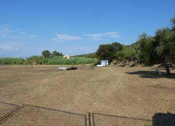 Thumbnail Land for sale in Acharavi, Karousades, Corfu, Ionian Islands, Greece