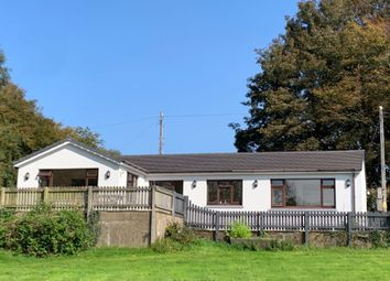 Thumbnail 3 bed detached bungalow to rent in Crymych