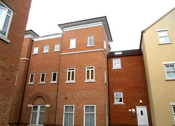 Thumbnail 2 bed flat to rent in Mere Court, Pine Street, Aylesbury