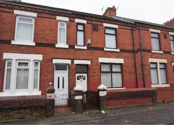 Thumbnail 3 bed terraced house for sale in Deacon Road, Widnes