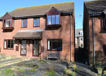 Thumbnail 3 bedroom semi-detached house for sale in Robins Garth, Dorchester