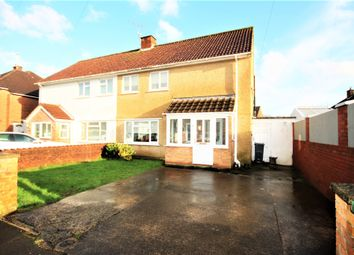 3 bed semi-detached house for sale in Llanmorlais Road, Gabalfa, Cardiff CF14