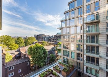 Thumbnail 2 bed flat to rent in Royal Mint Street, London