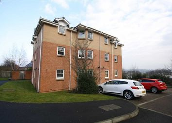 Thumbnail 2 bed flat to rent in Robertson Court, Chester Le Street, County Durham