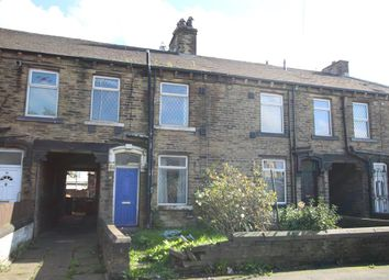 Thumbnail 1 bedroom terraced house for sale in Rook Lane, Bradford, West Yorkshire
