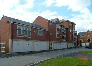 2 bed flat to rent in Auriga Court, Derby DE1