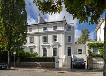 5 bed semi-detached house for sale in Acacia Road, St John's Wood, London NW8