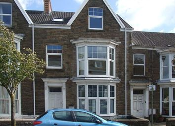 Thumbnail 4 bed shared accommodation to rent in St Albans, Brynmill, Swansea