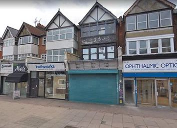 Thumbnail Retail premises for sale in High Road, Woodford Green, Woodford Green, Essex