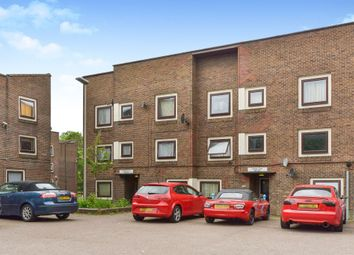 Thumbnail 1 bed flat for sale in Granby Court, Bletchley, Milton Keynes