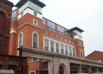 Thumbnail 1 bed flat to rent in Hatton Garden, Liverpool