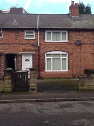 Thumbnail 3 bedroom terraced house to rent in Cope Street, Walsall, West Midlands