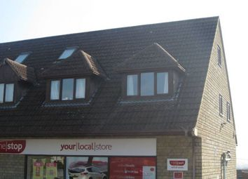 Thumbnail 2 bed flat to rent in Broad Robin, Gillingham