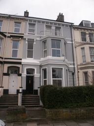 1 bed property to rent in 16 Ford Park Road, Plymouth, Devon PL4