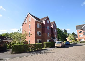 2 bed flat to rent in Fallow Crescent, Hedge End, Southampton SO30