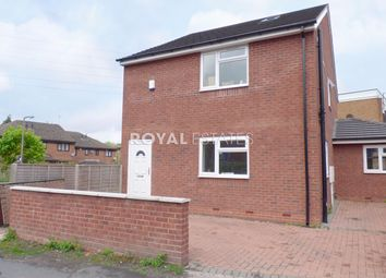 Thumbnail 4 bedroom detached house for sale in Sheepwash Lane, Tipton