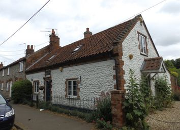 Thumbnail 2 bed cottage to rent in Church Street, Thornham, Hunstanton