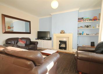 Thumbnail 3 bed maisonette for sale in Rothbury Terrace, Heaton