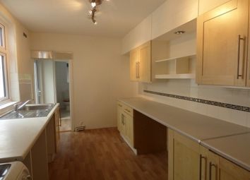 Thumbnail 3 bed property to rent in Cyril Street West, Taunton