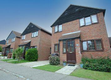 Thumbnail Property to rent in Brockenhurst Way, Bicknacre, Chelmsford