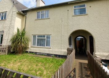 Thumbnail 3 bed terraced house for sale in Armstrong Place East, Grimsby