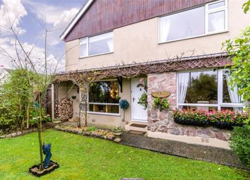 Thumbnail 5 bedroom detached house for sale in Fairmead Road, Saltash, Cornwall