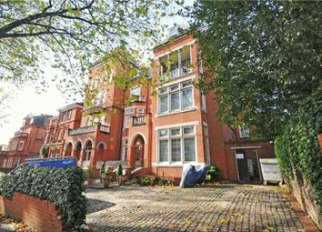 Thumbnail 4 bed flat to rent in Fitzjohns Avenue, Hampstead, London