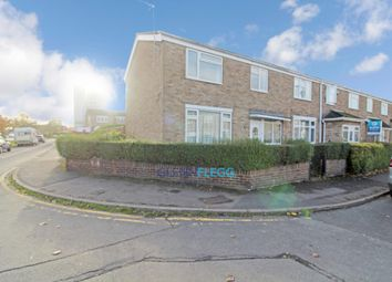 Thumbnail 3 bed end terrace house for sale in High Street, Langley, Slough