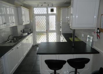 Thumbnail 6 bed property to rent in Green Park Avenue, Mutley, Plymouth