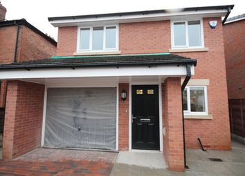 Thumbnail 4 bed detached house for sale in Golborne Road, Ashton-In-Makerfield, Wigan, Lancashire
