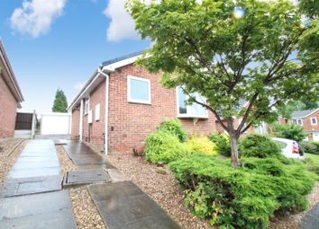 Thumbnail 2 bed detached bungalow for sale in Chaucer Avenue, Stanley, Wakefield
