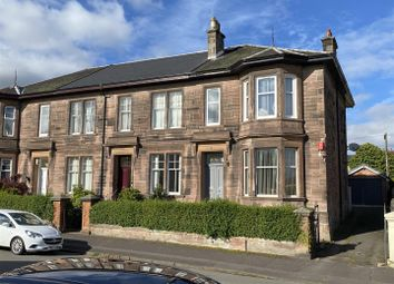 Thumbnail 4 bed property for sale in Laird Street, Coatbridge