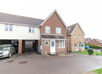 Thumbnail 4 bed detached house for sale in Bullfinch Close, Dovercourt, Harwich