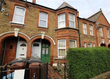 Thumbnail 2 bed maisonette for sale in Hitcham Road, Walthamstow, London
