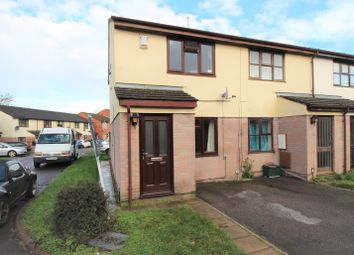 Thumbnail 2 bed semi-detached house for sale in Millbrook Gardens, Cheltenham