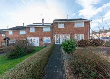 3 bed end terrace house for sale in Padarn Place, Pontnewydd, Cwmbran. NP44