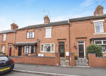 Thumbnail 1 bed flat for sale in North Road, Evesham, Worcestershire, .
