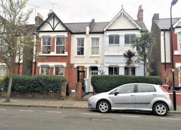 Thumbnail 3 bed flat to rent in Shaa Road, East Acton