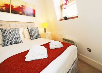 Thumbnail 2 bed flat to rent in Fortess Road, Kentish Town