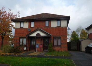 2 bed semi-detached house for sale in Peterborough Gate, Willen Park, Milton Keynes, Bucks MK15