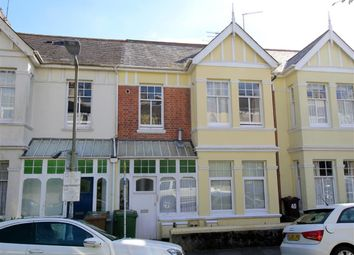 Thumbnail 1 bed flat for sale in College Avenue, Plymouth