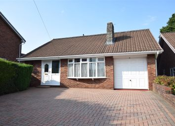 Thumbnail 3 bed detached bungalow for sale in St. Peters Road, Portishead, Bristol