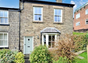 4 bed semi-detached house for sale in Nancy View, Bollington, Macclesfield, Cheshire SK10