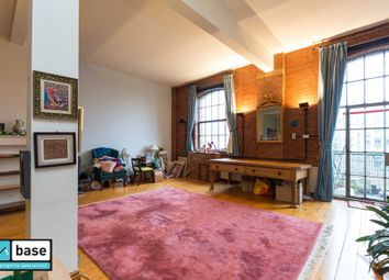 Thumbnail 1 bed flat for sale in Limehouse Cut, 46 Morris Road, Limehouse