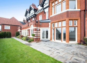 Thumbnail 3 bed flat for sale in The Bruce, Wadhurst Place, Mayfield Place, Wadhurst, East Sussex
