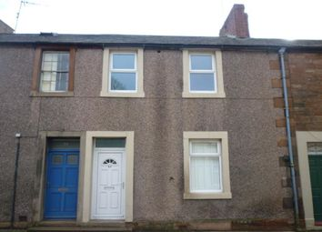 Thumbnail 2 bedroom terraced house to rent in Main Street, Brampton